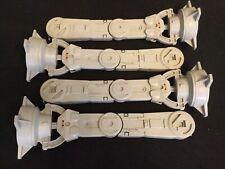 Vintage Star Wars At-At Walker Spare Legs x 4 (C)