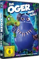 DIE OGER SIND LOS ! - VARIOUS   DVD NEUF
