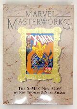 Marvel Masterworks Vol 61 The X-Men Nos 54-66 Sealed HC