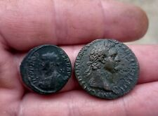 Metal detecting finds. ROMAN.
