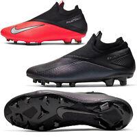 Nike Phantom Vision 2 Pro DF FG Mens Soccer Cleats Dynamic Fit - PICK SIZE