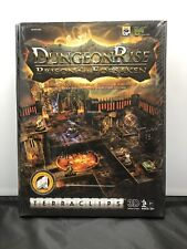 Terraclips DungeonRise Prison of the Forsaken Connector Combo Pack - SEALED