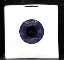 "The Lovelites How Can I Tell My Mom and Dad VG+ 7"" Chicago Soul 1969 Lock L-723"