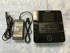 Lightly Used Sony Multi-Function DVD Recorder VRD-MC6