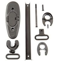 Garand Stock Metal Parts Kit Set W/ Lower Band ButtPlate Hand Guard Metal M1 NEW
