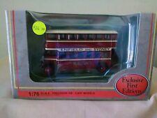 EFE same as Trux ref 27211 1:76 Leyland TD1 Australian Metropolitan Bus Co  NEW