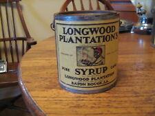 vintage empty metal with wire bale Longwood plantation's Baton Rouge, La. east