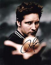 Peter Facinelli Autographed 8x10 Photo Twilight (2)