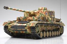 """Tamiya Panzer IV RC """"full Option"""" #56026"""
