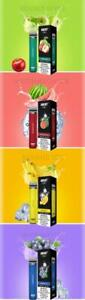 UREST CUBE 1600 Disposable Device 20MG Buy 3 Get 1 Free (Add 4 To Basket)