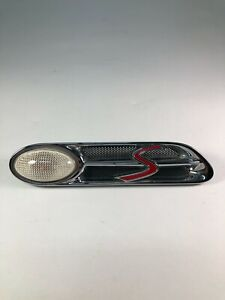 2001-2006 Mini Cooper S R50 Front Right Passenger Fender Signal Light Marker OEM