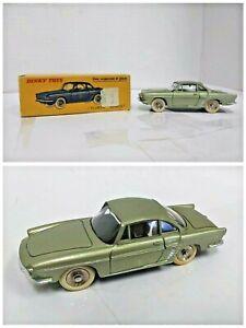 "*MINT* Dinky Toys Metallic Green  543  "" Floride "" Renault"
