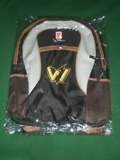West Virginia Power Baseball Backpack