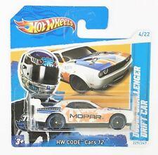 Dodge Modellautos, - LKWs & -Busse von Mattel im Maßstab 1:64