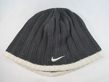 77e9ce65703 Nike S M Size Beanie Cap Hat Great Condition