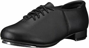 Theatricals Footwear Adult Lace Up Tap Shoes T9500