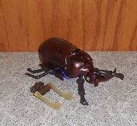 Transformers Beast Wars RAMHORN CLAW WEAPON Parts Lot