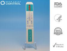 Instant 1-Panel Drug Testing Kit test for Marijuana THC