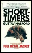 The Short-timers by Hasford, Gustav Paperback Book The Fast Free Shipping