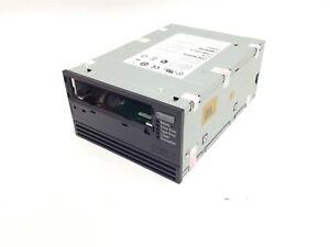 Quantum HP Ultrium LTO-6 8GB FC FH Tape Drive AQ278B 1-04252-01