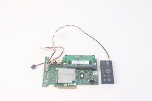 Dell PowerEdge H700 RAID Controller 6Gb 512MB XXFVX W/ Battery
