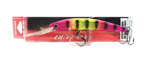 Yo Zuri Crystal Minnow DD Walleye 110 mm Floating Lure R1206-APC (6824)