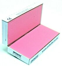 STANDARD Foam Impression Box, Foot Impression Box, NHS Podiatry Foot Impressions