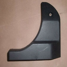 LAND ROVER DEFENDER FRONT DOOR CHECK STRAP COVER LH LEFT MUC3037 NEW