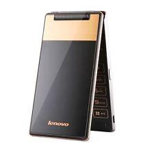 "Lenovo A588T 4GB Flip Rotation 4.0"" Android MTK6582M Quad Core WiFi Smartphone"