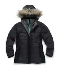 Scruffs Abrigo Chaqueta para Mujer con Capucha Desmontable Acolchado Cálido Thinsulate