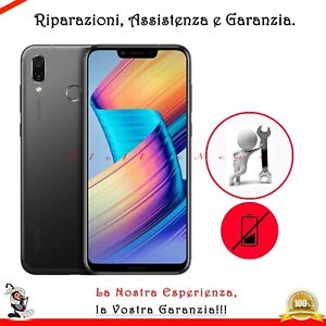 Riparazione Sostituzione Connettore di Ricarica Huawei Honor Play COR-L29
