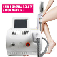 Professional Painless OPT SHR IPL Super Hair Removal Skin Rejuvenation Machine