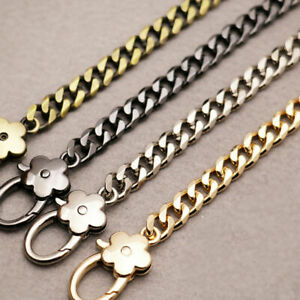 Chain For Handbag Purse Or Shoulder Strapping Bag Replacement Luxurious