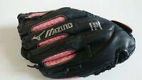"Mizuno GPP 1155  11.5""  Jenny Finch Baseball Softball Glove For RHT"