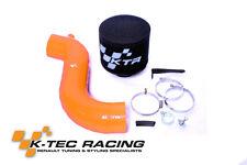 K-Tec Racing Clio 2 RS 172/182 Induction Kit Orange