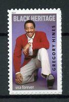 USA 2019 MNH Gregory Hines Dancer Black History 1v S/A Set Famous People Stamps