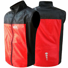 Polyester Water Resistant Cycling Jackets