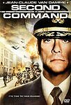 Second in Command (DVD, 2006) New