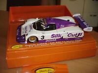 SLOT.IT CW11 JAGUAR XJR12 LE MANS 1990 WINNER NINCO SCALEXTRIC CARRERA