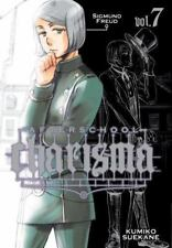 Afterschool Charisma, Vol. 7-ExLibrary