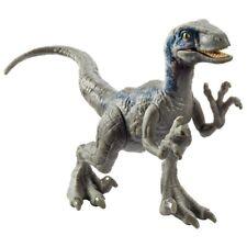 "Jurassic World Attack Pack Velociraptor ""Blue"" Dinosaur"