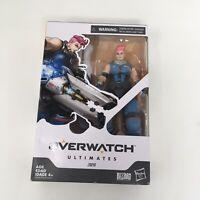 Hasbro Overwatch Ultimates Series - Zarya Action Figure