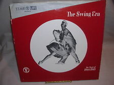 Time Life Records The Swing Era The Music of 1944 - 1945  STL 348