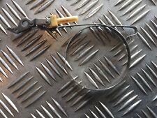 sangle de frein de chaine pour tronçonneuse husqvarna 372 xp