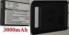 Coque + Batterie 3000mAh type 35H00134-17M Pour HTC Spark, HTC T8686