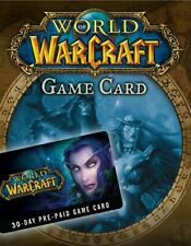 World of warcraft 60 day game time Blizzard New EU servers Code quick delivery