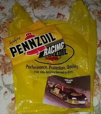 New Pennzoil T-shirt Signed by Wally #74