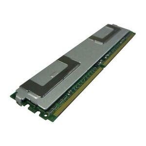 Ram DDR2 8 Go FBDimm pour Serveur PC5300 (2x 4 Go)