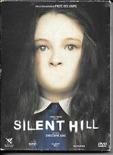 COFFRET 2 DVD COLLECTOR ZONE 2--SILENT HILL--GANS/BEAN/MITCHELL/UNGER