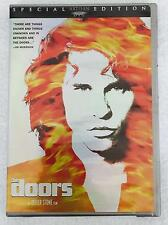 The Doors (DVD, 2001, 2-Disc Set, Special Edition) NEW - SEALED